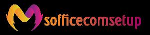 Msofficecomsetup